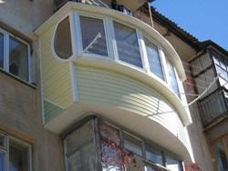 объединение комнаты и балкона в Омске
