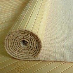 Поклеить бамбуковые обои в Омске