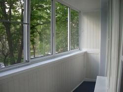 ремонт балконов в Омске