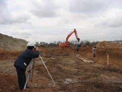 Земляные работы в Омске и устройство фундамента